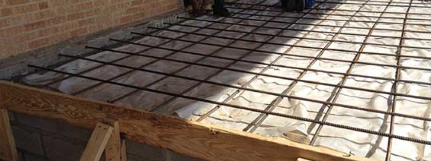 Foundation Services - Southeast Texas Engineering
